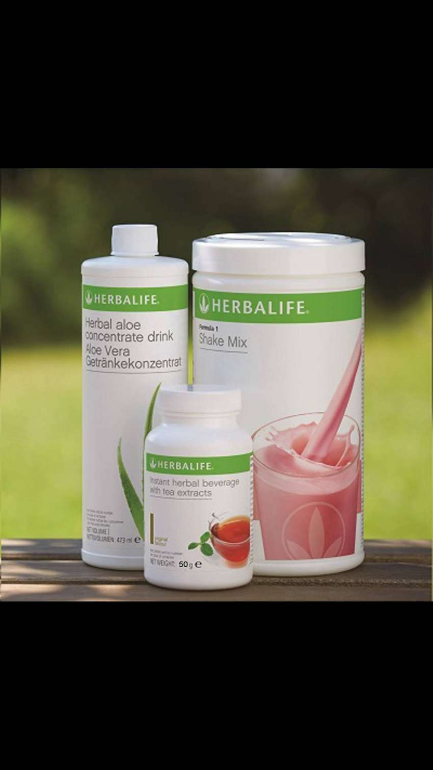 HERBALIFE PRODUCTS 0