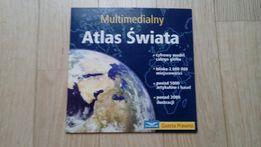 Multimedialny atlas świata