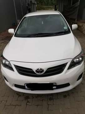 2017 toyota Corolla Quest for sale R168000