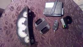 Staptronic gearbox, double venos, ver y powerful engine,