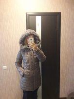 Пуховик Зимняя куртка