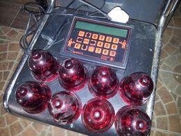 Звуковая система вызова официанта, Кнопка вызова официанта