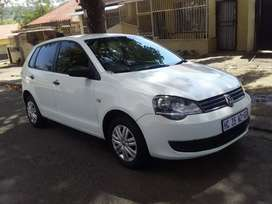 VW POLO VIVO HATCHBACK