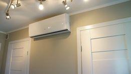 Ogrzewanie klimatyzacją! montaż i serwis urządzeń klimatyzacyjnych