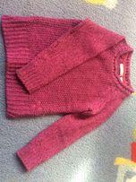 Sweterek dla dziewczynki