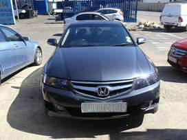 2008 Honda Accord 2.0 Auto for sale