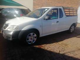 2013 Nissan Np200 1.6 with aircon