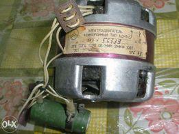 Продаётся б/у эл.моторы радиотехники