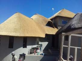 Sparks thatching