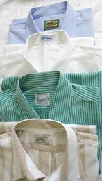 Koszule krótki rękaw L jak nowe kołn.41