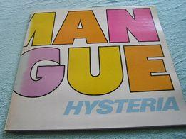 Płyta winylowa Human League - Hysteria