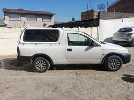 Corsa bakkie for sale
