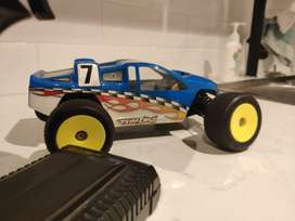 Losi Mini-T (Needs servo)