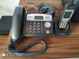 Беспроводной DECT-телефон (радиотелефон) Panasonic KX-TCD540RUT