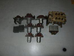 Контакторы ТКД503ДТ, ТКД503ДОД, ТКД533ДОД и др.
