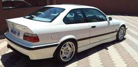 BMW M3 E36 still stock ori,one of the few  very cleanest.