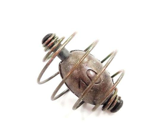 Sprężyna zanętowa z obciążeniem 10g 12g AKCESORIA WĘDKARSKIE Radomsko - image 2