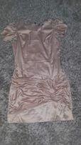 Sukienka różowa przepiękna unikatowa lipsy london 40