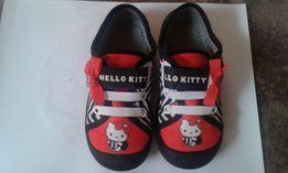 "Слипоны ""Hello Kitty"" 26 размер"
