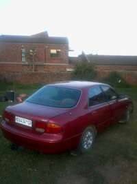 Image of Mazda 626 give away bargain