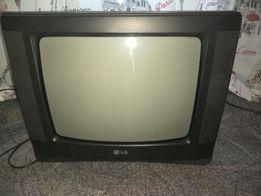 Продам телевизор LG 14 дюймов