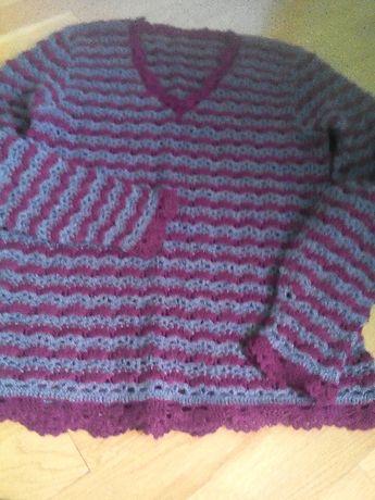 светер на дівчинку - підлітка Борислав - изображение 1