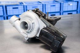 1.6 Hdi Tdci 90 Km Turbosprężarka Citroen Ford Peugeot