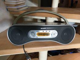 Продам CD плеер Sony ZS-SN10L