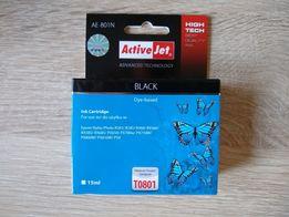 Atrament ActiveJet AE-801N AE801N do drukarki Epson