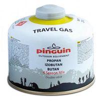 Заправка газовых туристических баллонов в Днепре