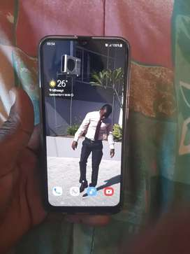SAMSUNG A30s (SPECIAL EDITION)