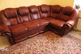 Перетяжка та ремонт мягкої мебелі ( Диванів )