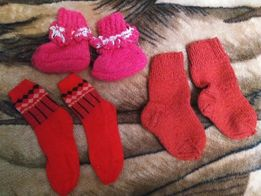 Детские носки. Распродажа.