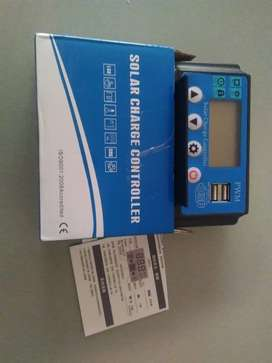 50 AMP Solar Charge Controller for sale