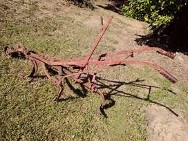 Old Cultivator  (Ox/Horse Drawn)