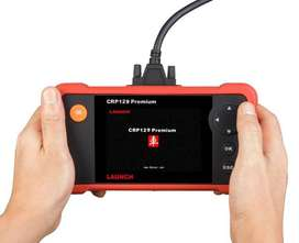 Launch CRP129 Code Reader