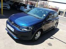 Selling a Vw polo 2011 1.4