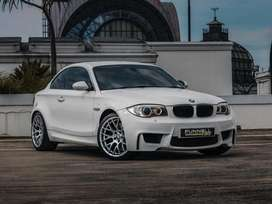 2012 BMW 1 Series 1 Series M Coupe For Sale