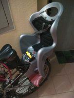 Велосидение