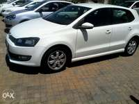 Image of Polo1.2turbodiesel bluemotion