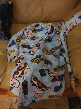 Boy gown 4-5 years