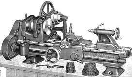 WANTED: South Bend lathes spares