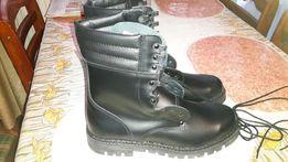 Buty wojskowe taktyczne -skoczki r.41