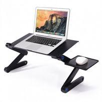 Столик подставка для ноутбука с охлаждением Laptop Table T8