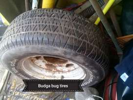 I am selling tyres