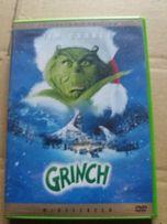 Film DWD Grinch
