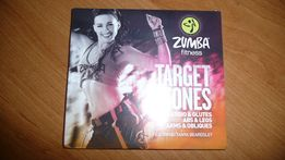 zumba fitness Target Zones dvd