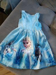 Платье для принцеси H&M