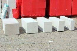 Газоблоки БЕЗКОШТОВНА ДОСТАВКА піноблоки газобетон блоки вантажники