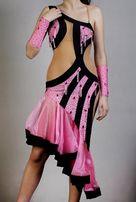 Продам платье латина